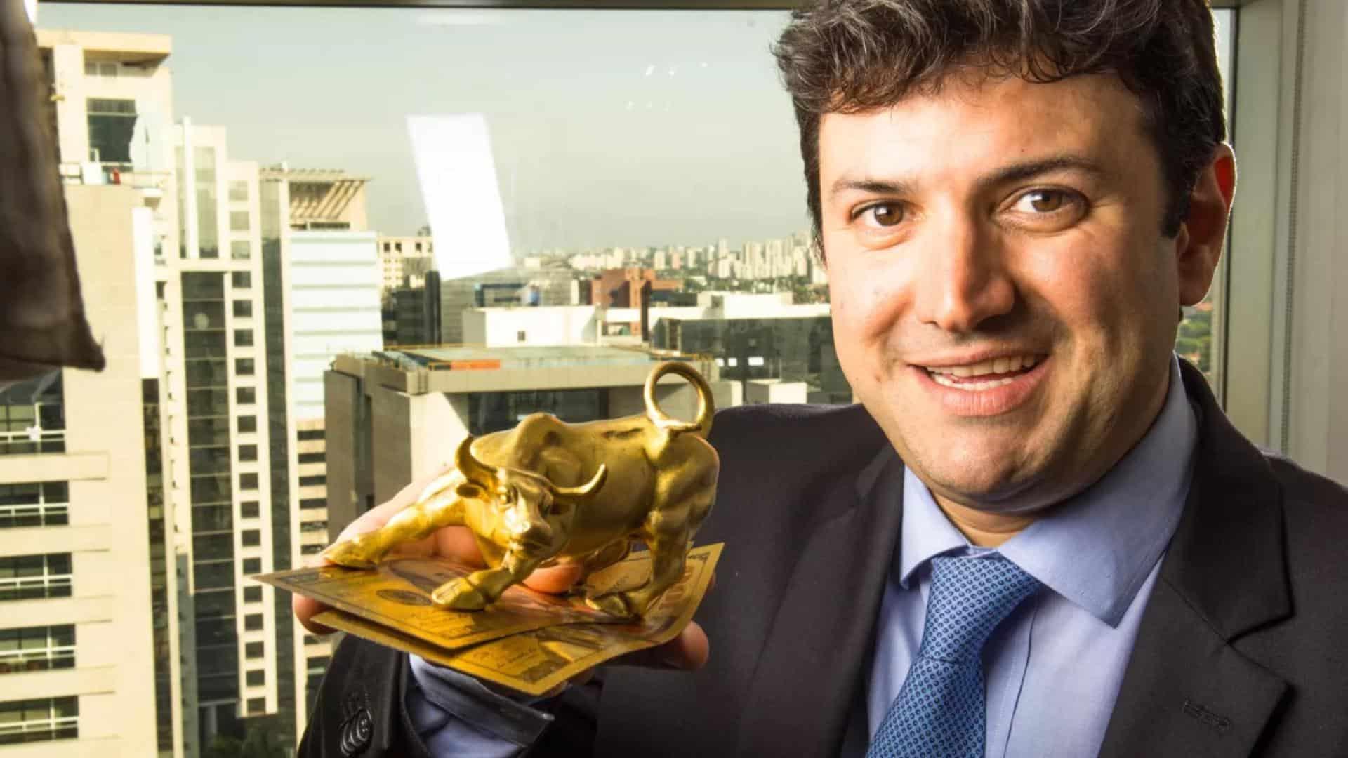Pablo Spyer e Luiz Fernando Roxo – Como a pandemia afetou as bolsas e seus investimentos #MoneyWeek