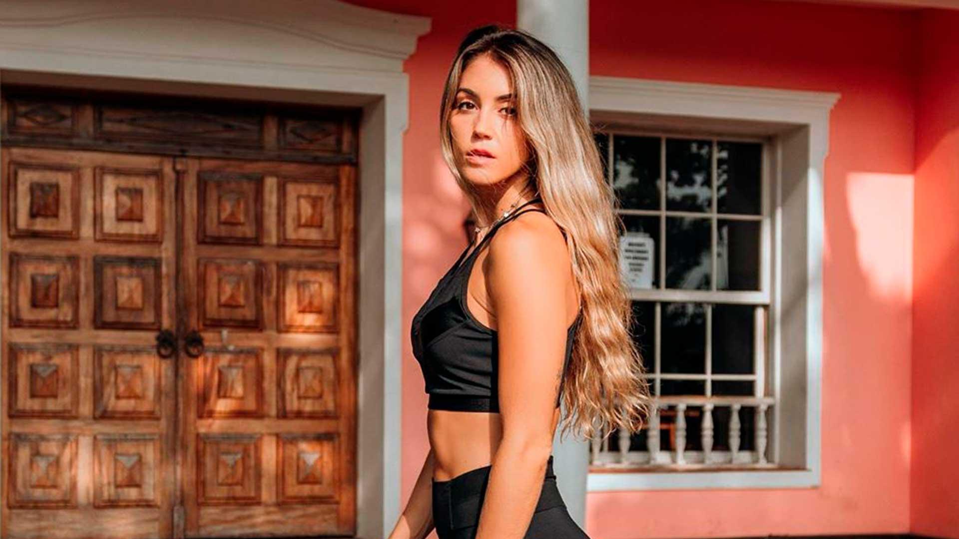 Treino Full Body com Gabriela Bahia e Aline Riscado