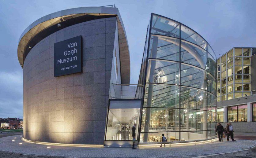 Conheça museus do mundo sem sair de casa