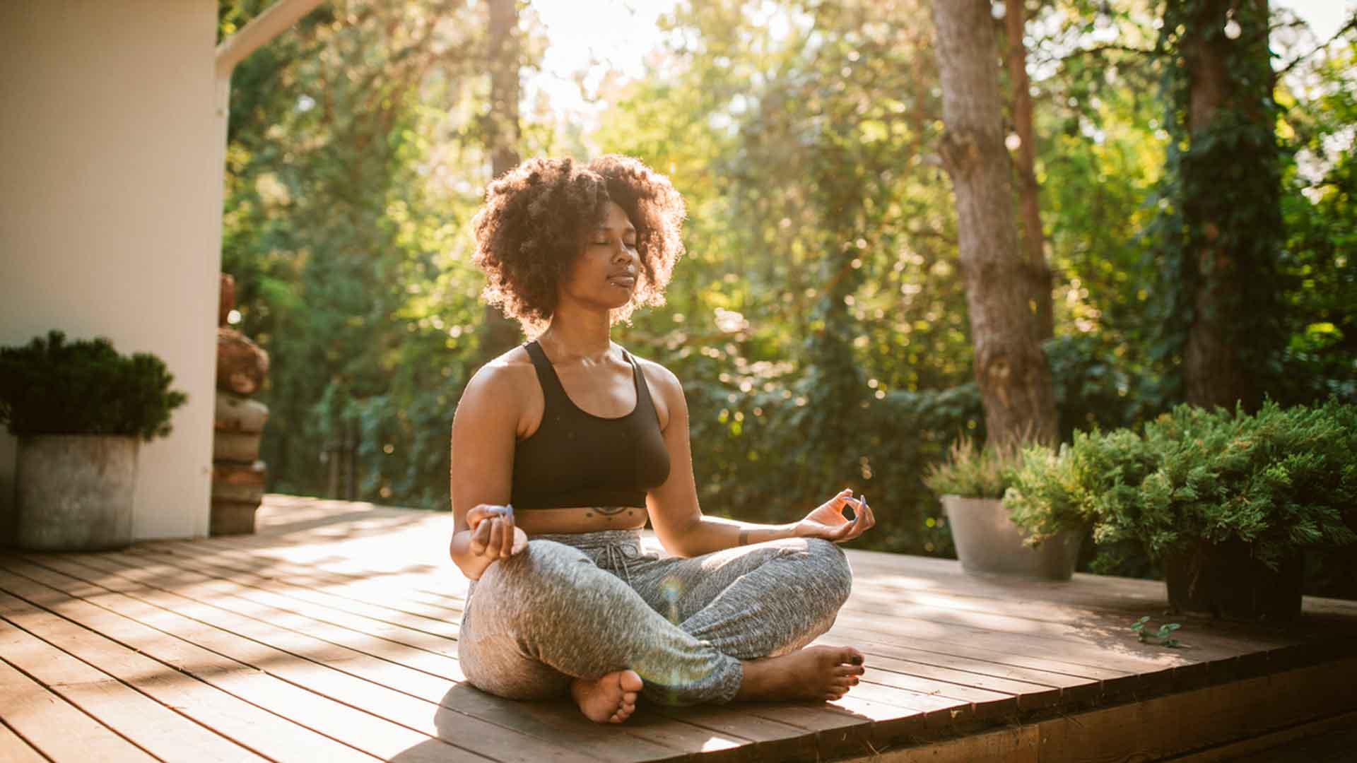 Meditação – Yogananda Brasil