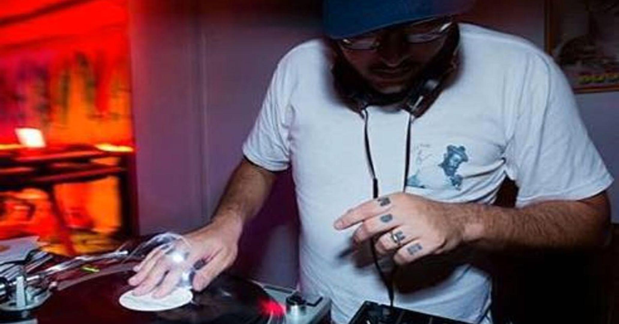 Jurassico & DJ Elohim #BALSA
