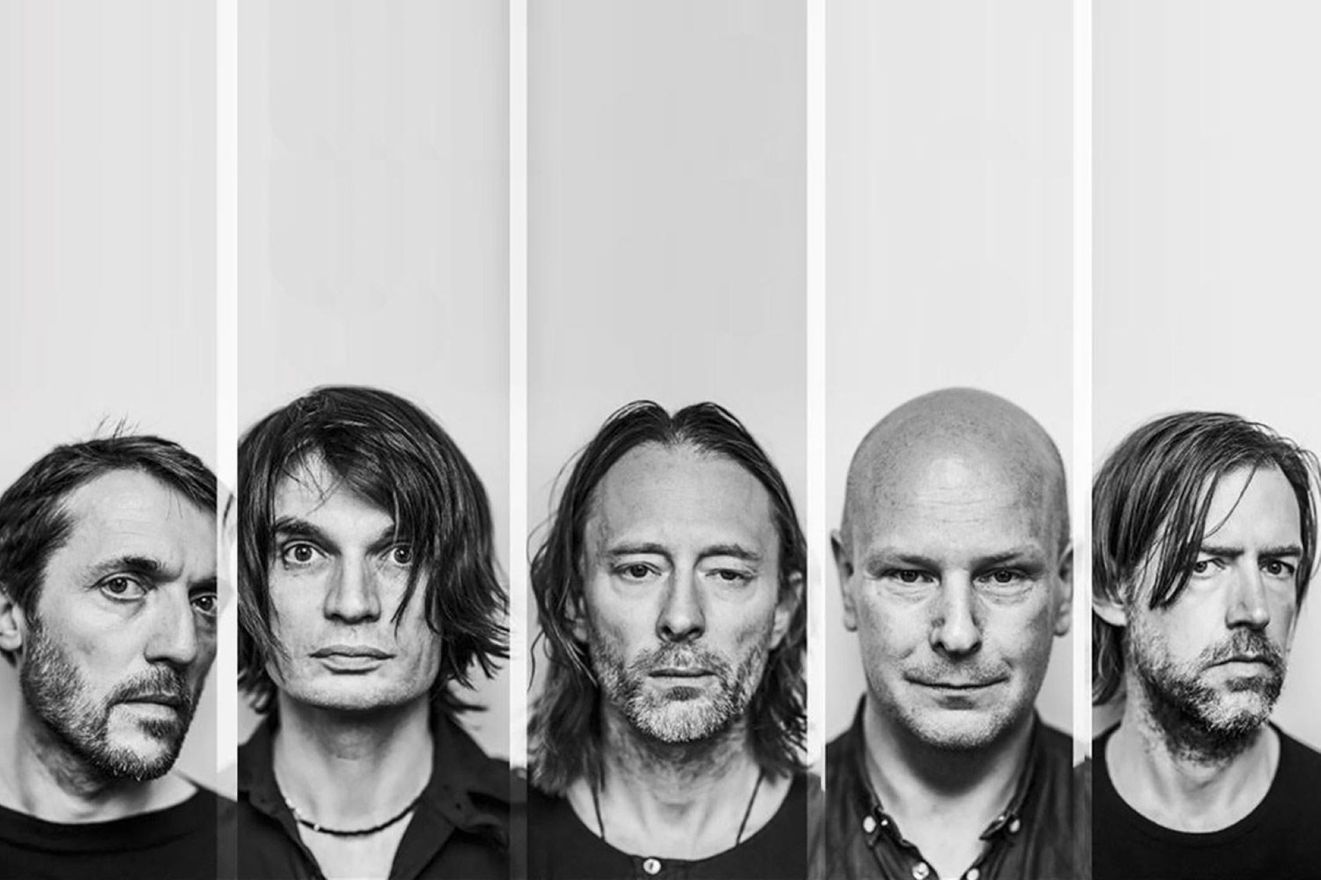Radiohead no ACL Fest