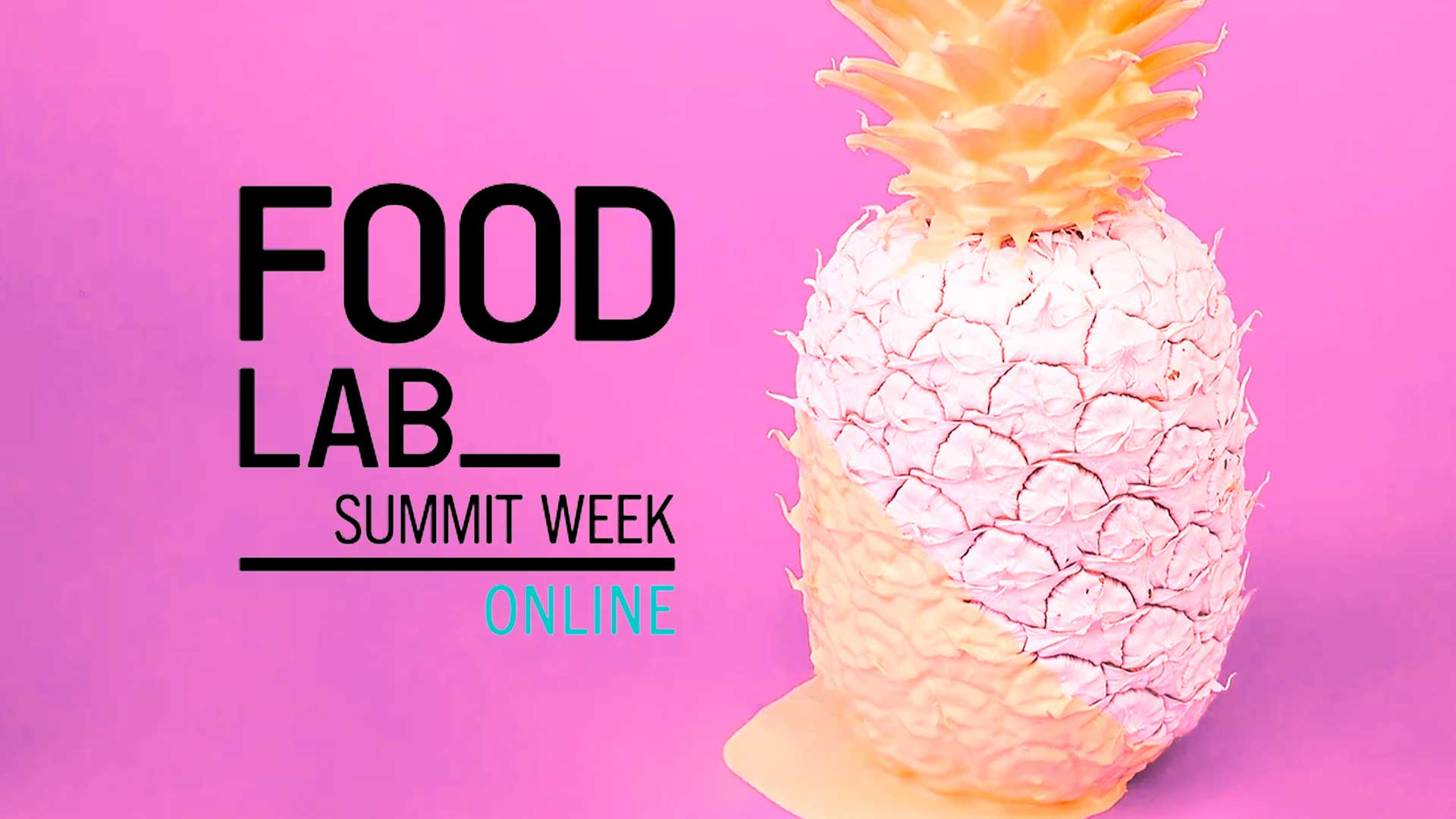 FoodLab Summit Week – Dia 4