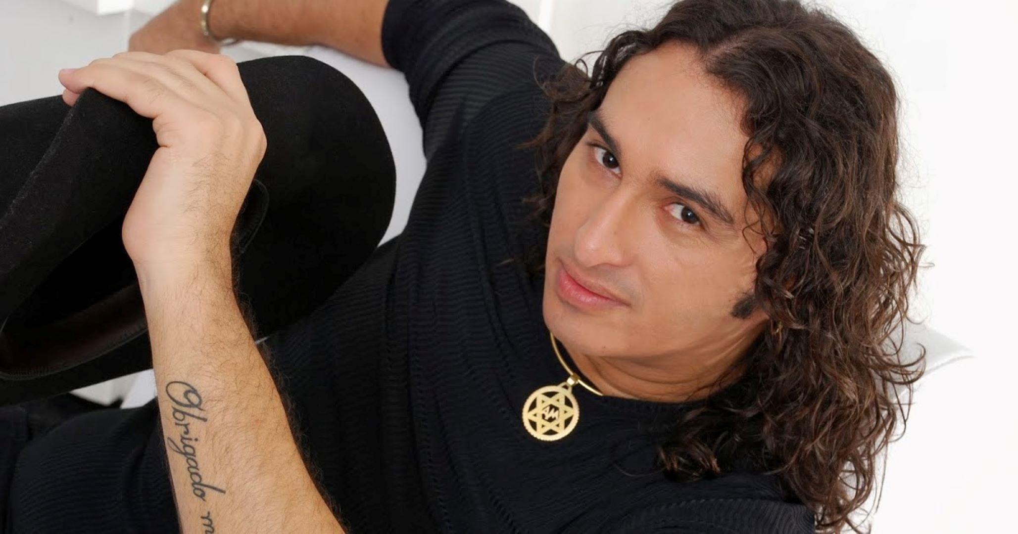 Vicente Nery e amigos com Wesley Safadão, Edson Lima e mais