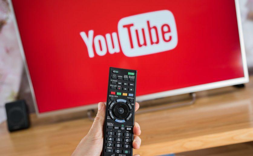 Como assistir Youtube pela TV