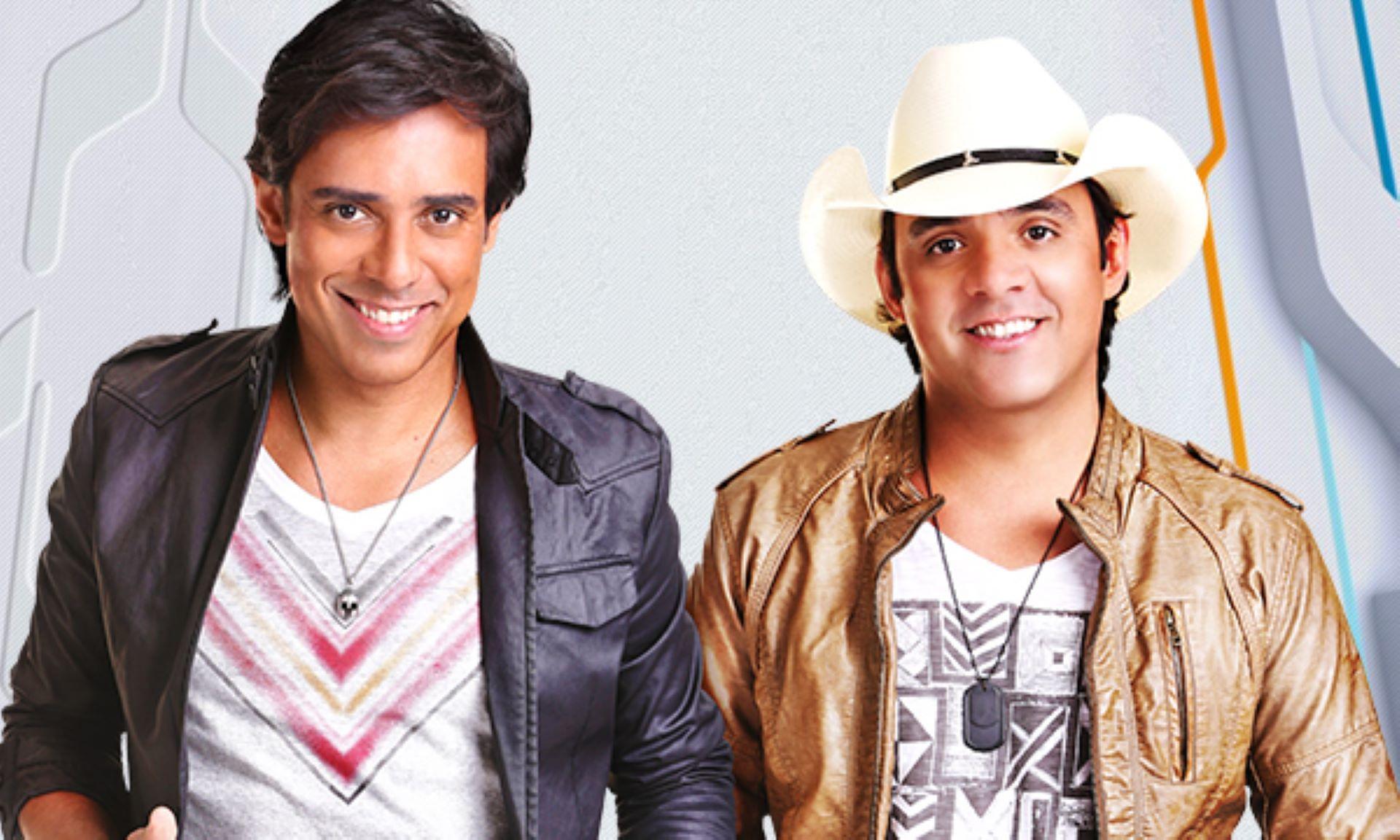 Guilherme & Santiago e Rionegro & Solimões