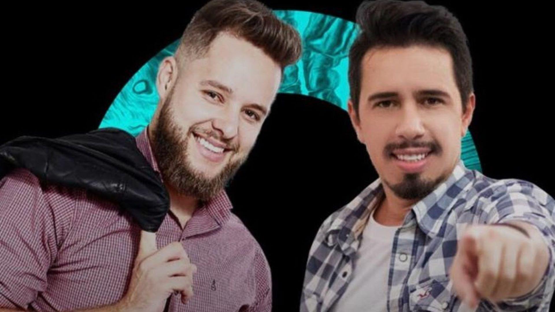 Pedro Henrique e Daniel