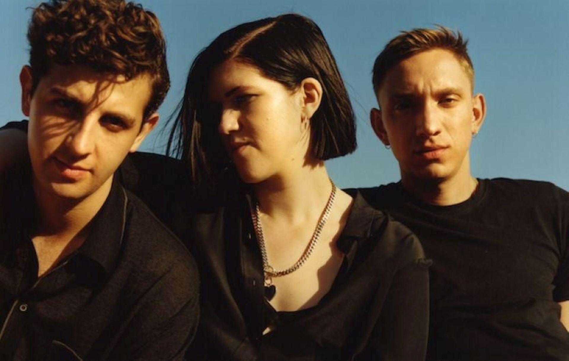 The XX no ACL Fest