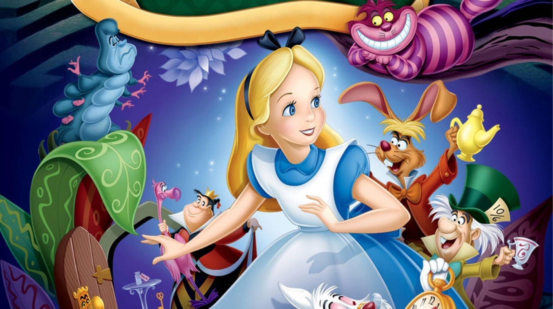 """Mindfulness e os mistérios de """"Alice no país das maravilhas"""""""