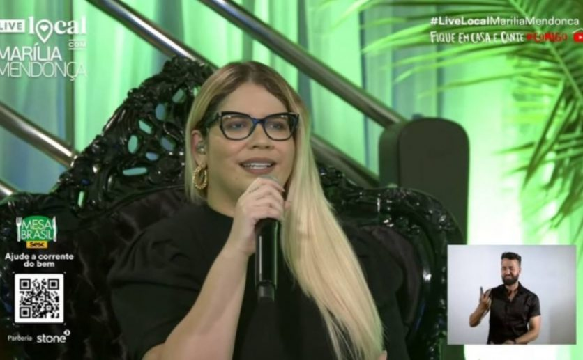 10 melhores lives de sertanejo: Marília Mendonça, Gusttavo Lima e mais